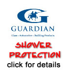 Shower Guard