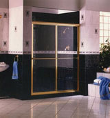Sliding Shower Door Models