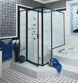Stik Stall Shower Door Models