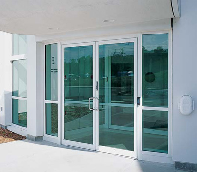 Des Moines Commercial Doors And Windows